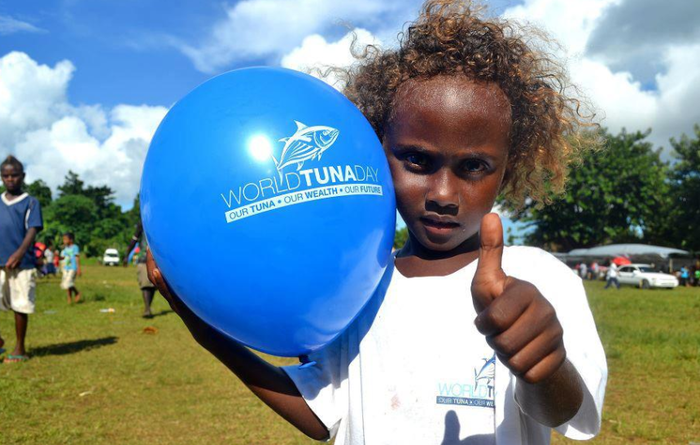 World Tuna Day celebrated in Port Moresby