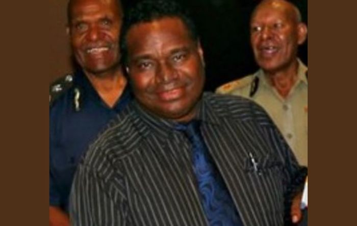 Davis Steven named Deputy PM