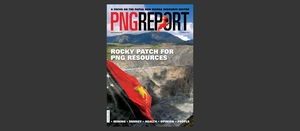 PNG Report eMagazine: June/July 2020