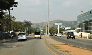Caution over NCD roadworks