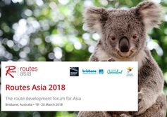 Asia's airlines to discuss new routes