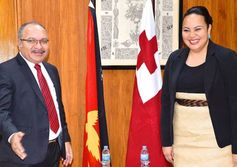PNG-Tonga labour mobility highlighted