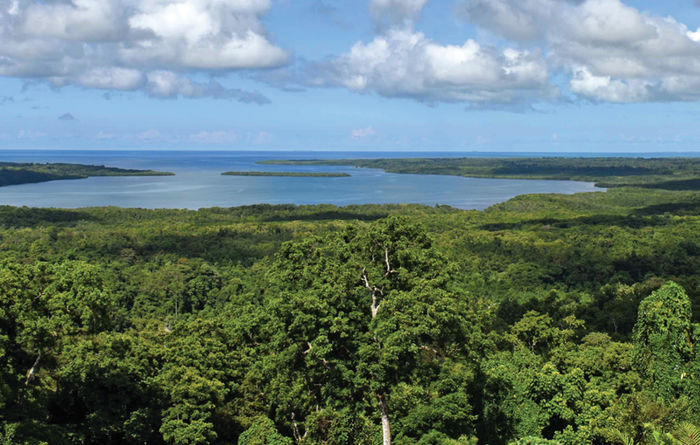 Exciting PNG Island Gold project ready to go