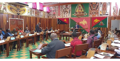 East Sepik says 'no' to Frieda River