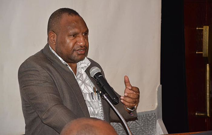 Marape defends Ramu closure