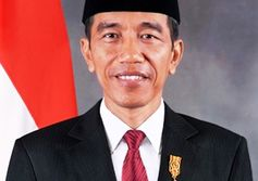 Jokowi goes for infrastructure