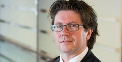 New CEO for subsea specialist