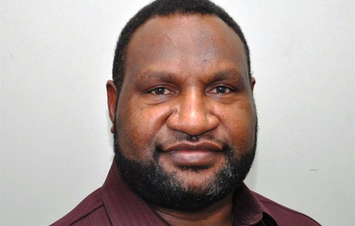 Marape, Pruaitch trade wages blows