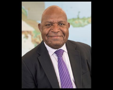 New chairman for Kumul Petroleum