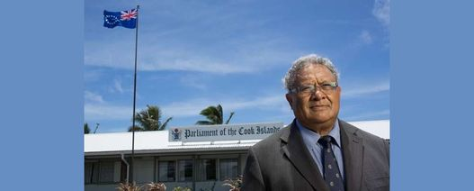 Islands ex-health minister dies