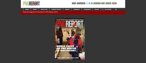 PNG Report Aug-Sept now online!