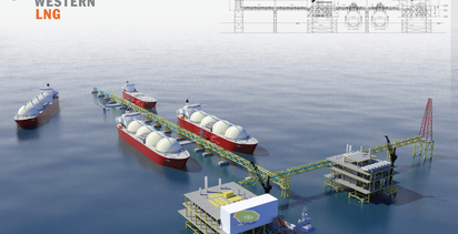 Sunrise on the Horizon for Western LNG