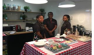 PNG Air opens lounges in Lae, Mt Hagen
