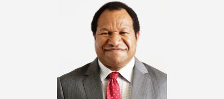 PNG minister sues newspaper