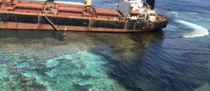 Islands oil spill not resolved