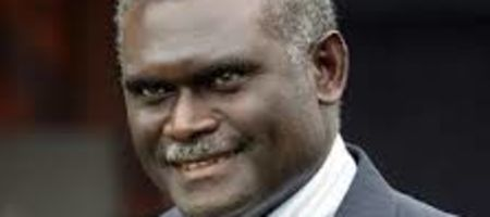 Solomons gets infrastructure boost