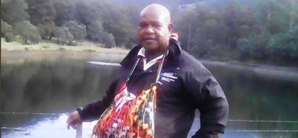 PNG man deported over sex charges