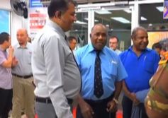 MoniPlus opens its doors in Lae