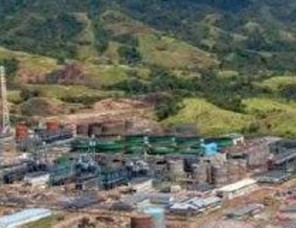 Cobalt27 winner deal for PNG miner