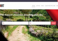 PNG Report directory soars