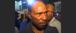 Morobe court challenge over Wafi