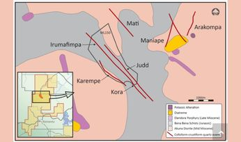 180% rise in Kainantu resources