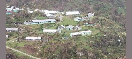 Smashed Vanuatu gets $3.9M from UN