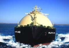 PNG LNG in late 2014: MPW