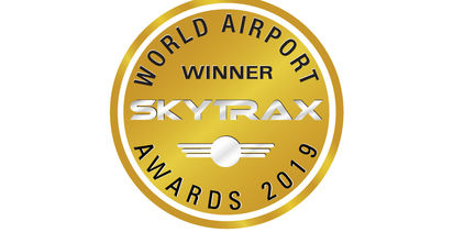 Skytrax names best Pacific airport