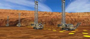 Rio technologies win Austmine award