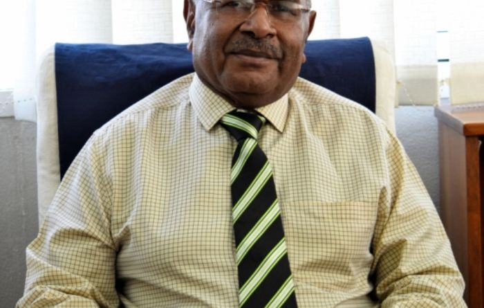 Former UPNG man to head Mines Chamber