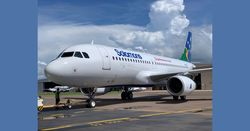 New Solomon Airbus begins service