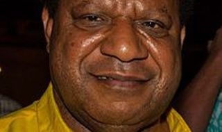 Bishop to co-chair PNG forum