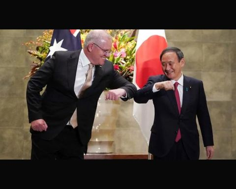 Why Japan-Aus deal is good for PNG