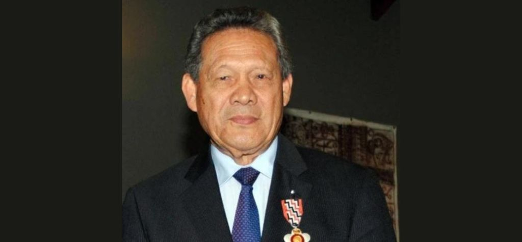 Former islands PM, 82, dies from Covid-19