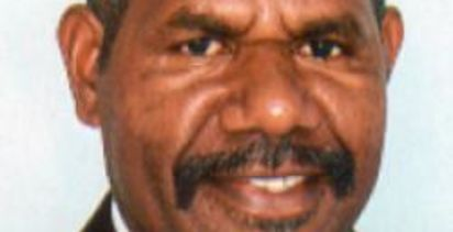 Dadae PNG's new governor-general