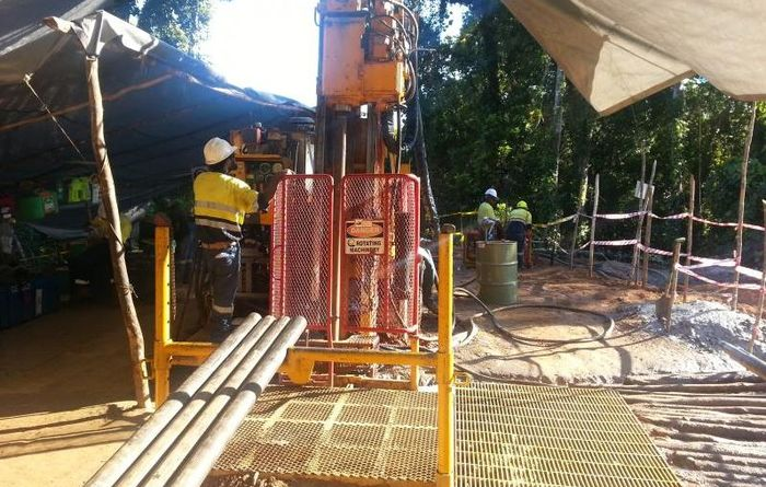 WCB resources upbeat on PNG gold project