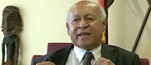 PNG Birthday Honours list