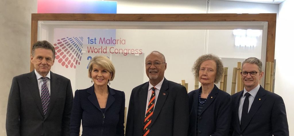 PNG to benefit from new malaria research