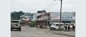 PNG employment crisis deepens