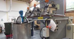 Mayur says its DMS test looks good