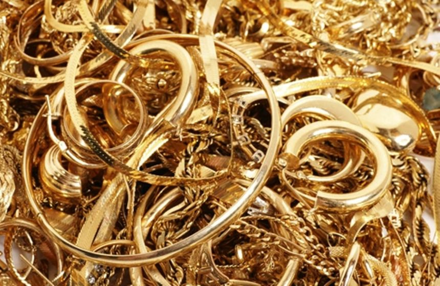 Roman Rubin Black Tusk Mining - Is Recycled Gold an Ethical Choice?