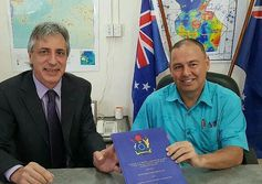 Cook Islands seabed rights go to US miner