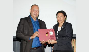 PNG resource companies honoured