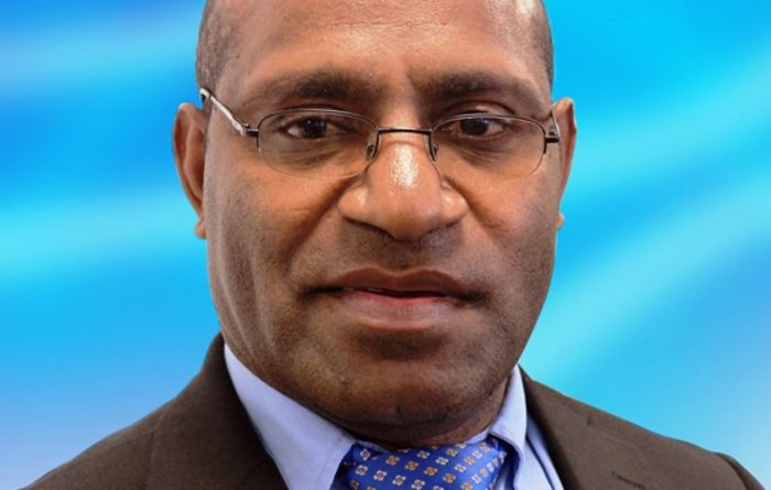 Alphonse to head PNG ports