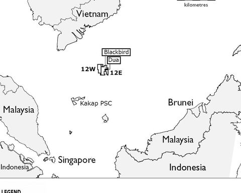 Vietnam yields big oil, gas flows for Santos - PNG Report