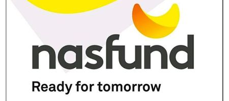New look from Nasfund