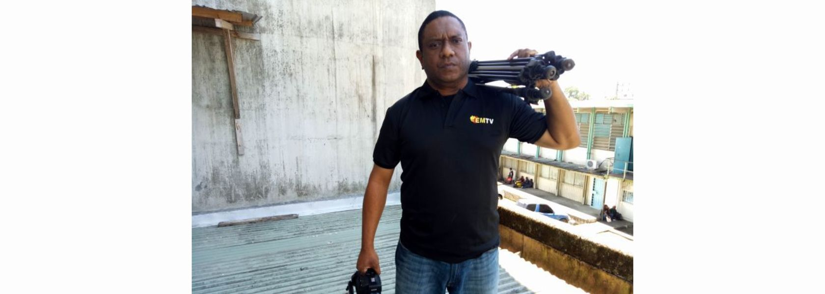 Win for respected PNG journo