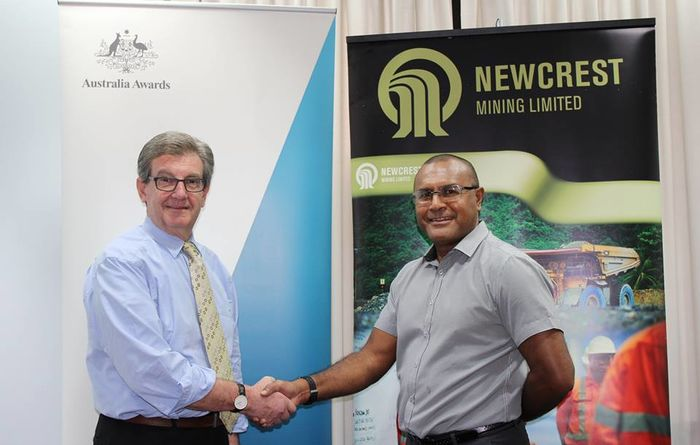 Newcrest boost for PNG midwifery