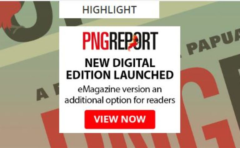 Read PNG Report magazine online!